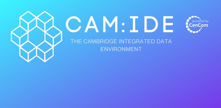 CAM:IDE Logo